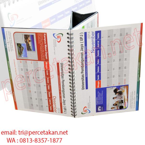 Kalender UPJ
