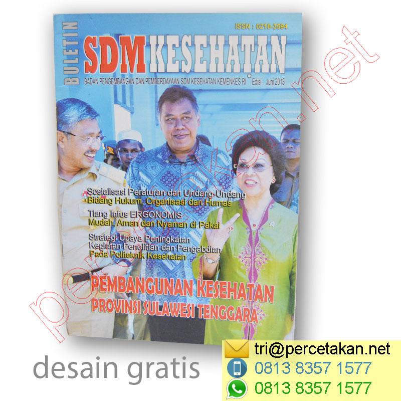 Cover buletin