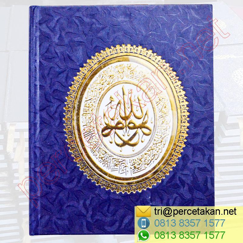 Contoh Yasiin Hard Cover