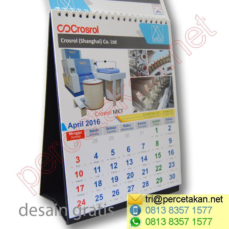 Kalender Bulan April