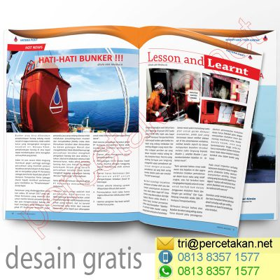 Buletin HATEKA POST 1