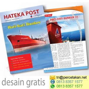 Buletin HATEKA POST