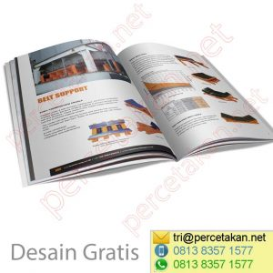 Isi Katalog Engineering