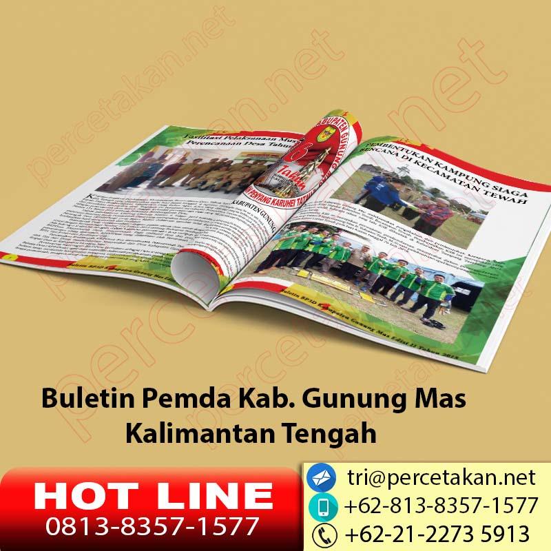 Gambar Cover Buletin Kapakat