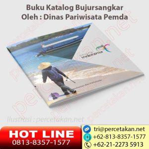 Desain dan cetak katalog wisata 5